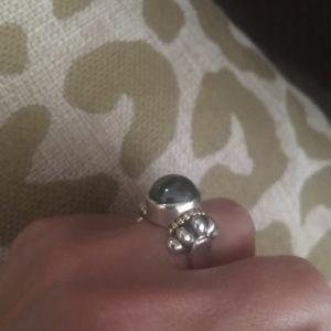 Authentic Lagos Ring